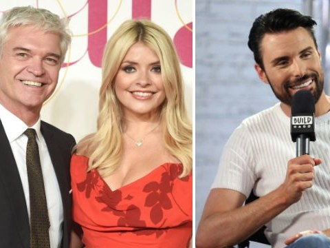 Rylan Clark-Neal to replace Phillip Schofield on This Morning
