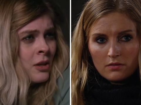 Emmerdale spoilers: Nell Fairfax flees the village due to Holly Barton?