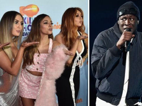 Little Mix fans are not sold on the idea of a collaboration with Stormzy