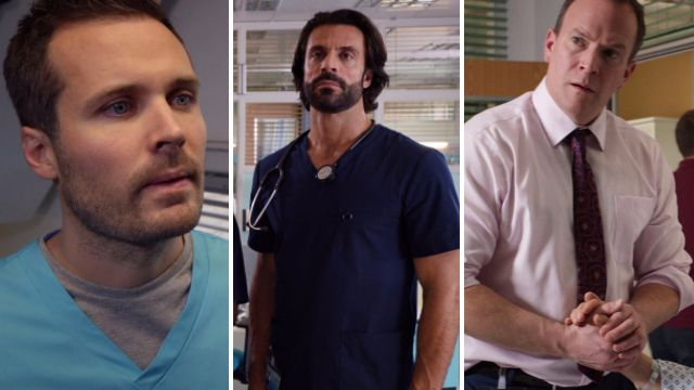 Huge pressure for Mo, Ollie's big mistake and 10 more Holby City spoilers revealed