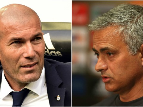 Zinedine Zidane speaks out after James Rodriguez reportedly edges towards Manchester United transfer