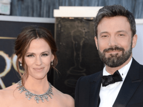 Jennifer Garner still calls Ben Affleck the 'love of her life' after reports that he's dating a new woman