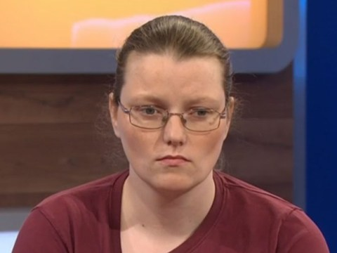 Jeremy Kyle show guest fears partner's infidelity after finding penis pic on laptop