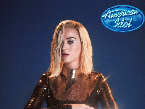Katy Perry 'thrilled' to be announced as new judge on rebooted American Idol