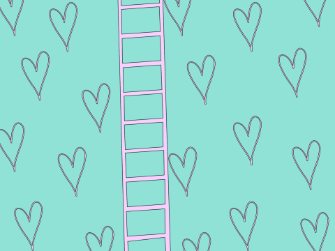 The steps of revealing the person you're dating on social media, ranked from least to most serious