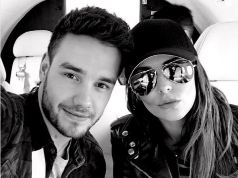 Liam Payne has admitted he hasn't secretly married Cheryl despite calling her his 'wife'