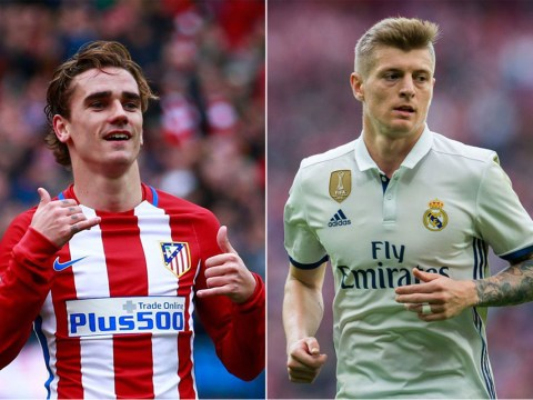 Man Utd can target Toni Kroos and Antoine Griezmann if they beat Ajax, says Dwight Yorke