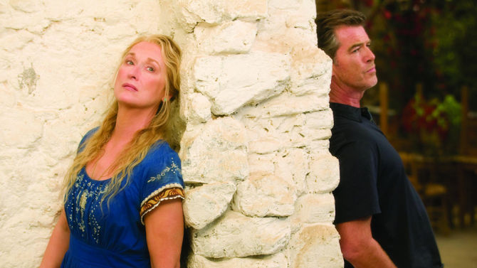 Mamma Mia is getting a sequel! Universal adds movie to 2018 schedule
