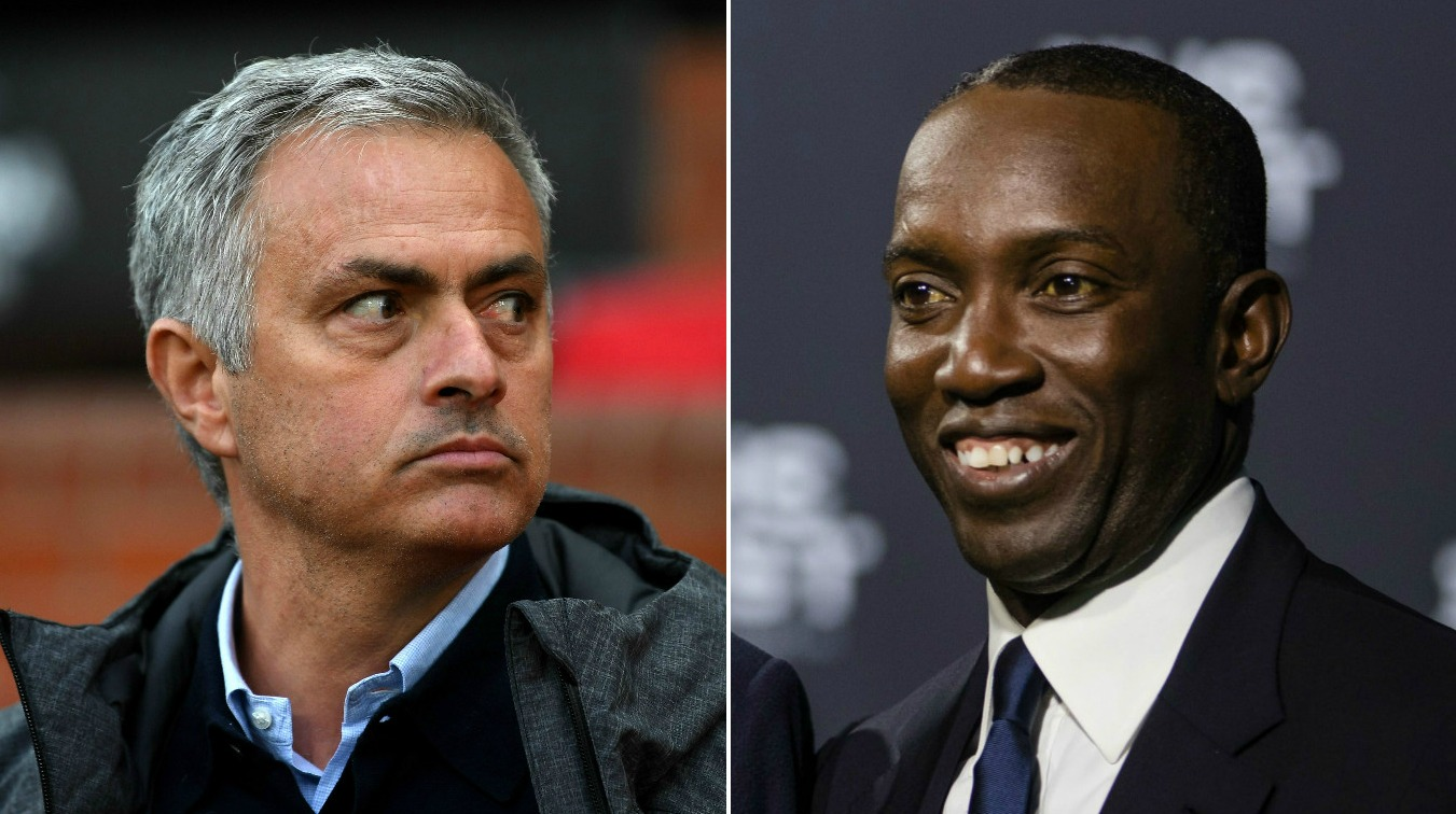 Che Benny offered Manchester United experience after impressing Dwight Yorke