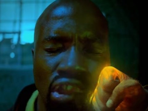 First trailer for Marvel's The Defenders sees Iron Fist face-off against Luke Cage