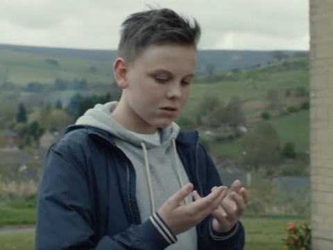 McDonald's withdraws ad that exploited child bereavement