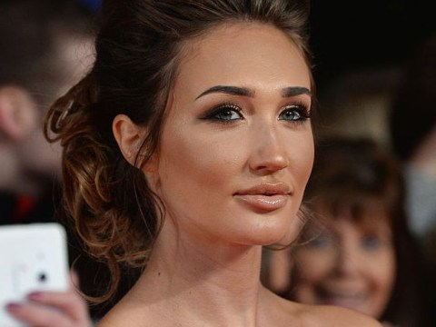 Megan McKenna throws all the shade at Towie stars: 'They're bitter'