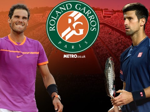 Five matches we want to see at the French Open including Novak Djokovic v Rafael Nadal