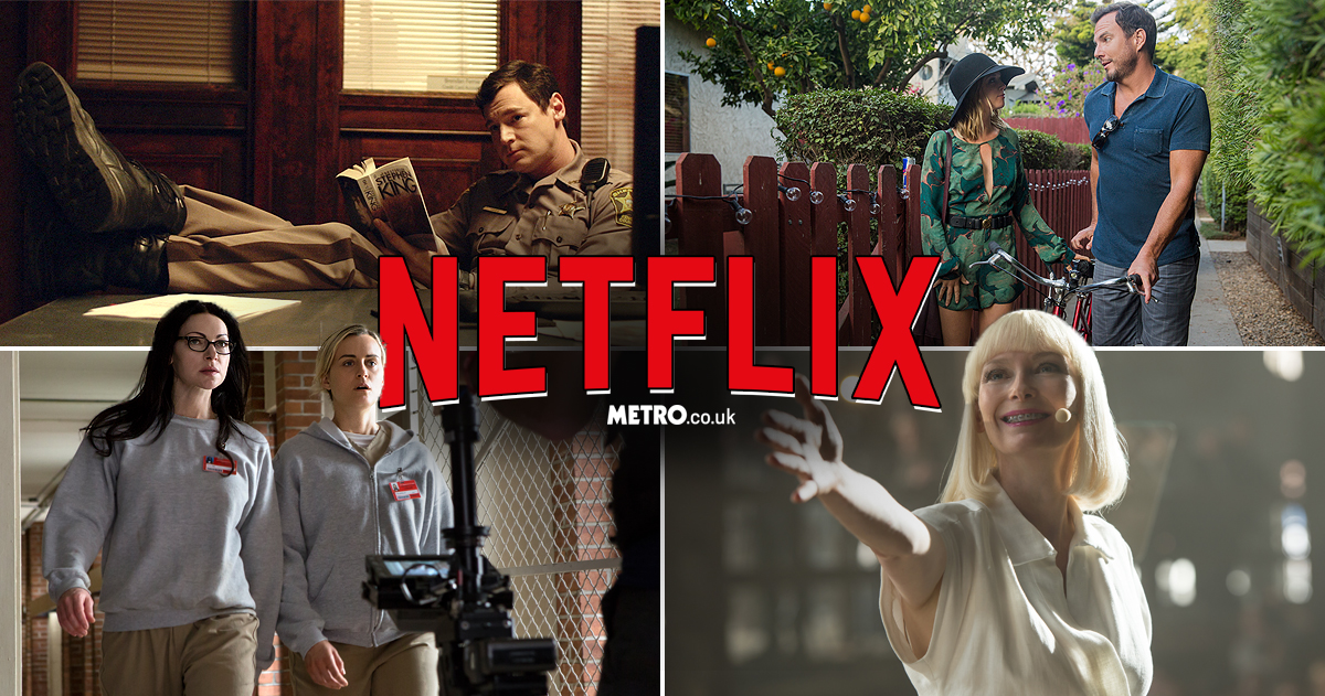 10 things you need to watch on Netflix this June