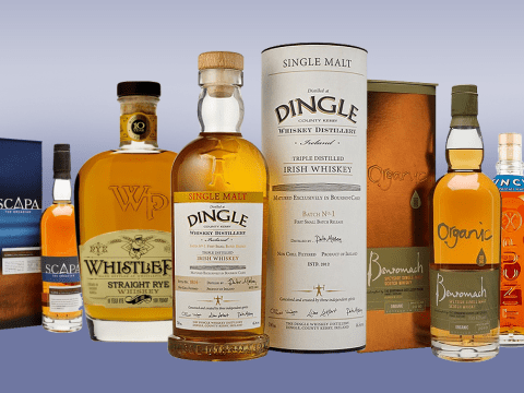 World Whisky Day: 7 new and interesting whiskies you should try