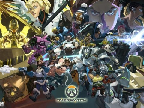 Overwatch Anniversary event starts next week and you can play for free