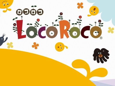 LocoRoco Remastered review – bouncing back