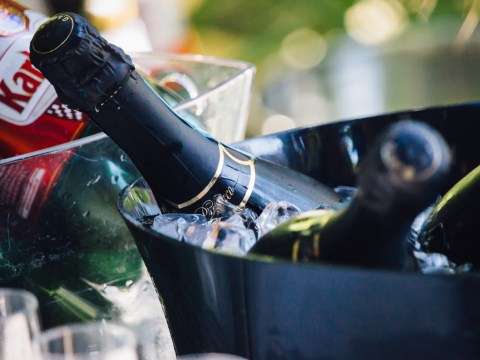 Storing your Champagne in the fridge could be ruining its taste