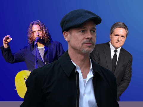 Brad Pitt left devastated by the sudden deaths of his good friends Chris Cornell and Brad Grey