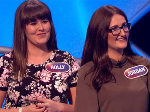 Pointless contestant named after Gillingham Football Club is living proof of dad's football dedication
