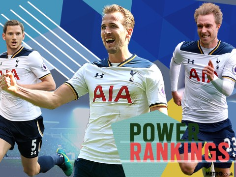 Tottenham Power Rankings: Harry Kane, Christian Eriksen or Dele Alli – who has been Mauricio Pochettino's MVP?