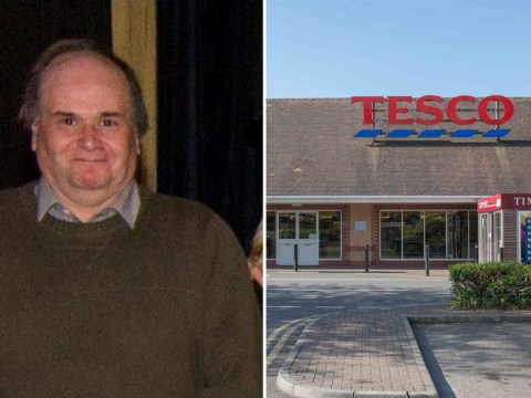 Tesco worker to have ashes scattered in supermarket car park