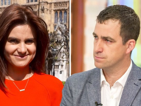 Husband of murdered MP Jo Cox says 'we should do the opposite of what terrorists want'