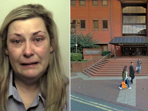 Teary council worker jailed for stealing £53,000 from NHS