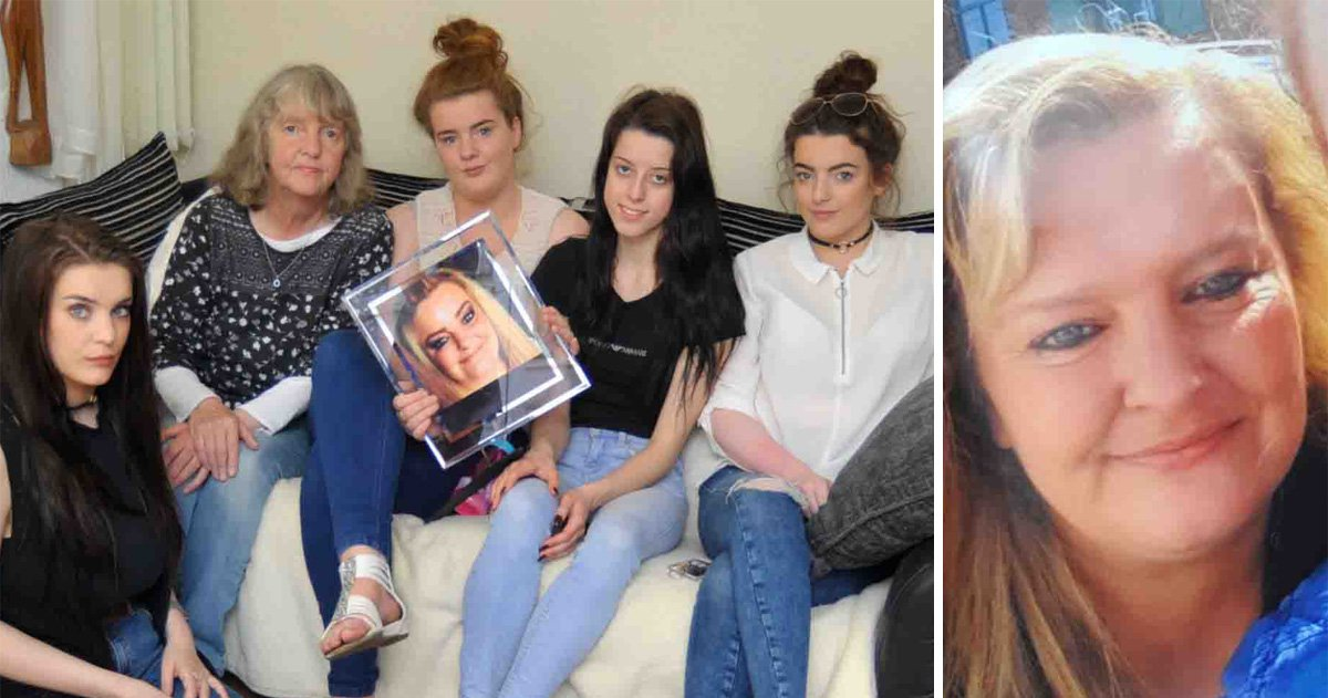 Mother-of-nine took her life after having benefits cut