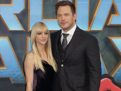 Chris Pratt and Anna Faris to get their 'guilty pleasure' out of VIP Towie tour