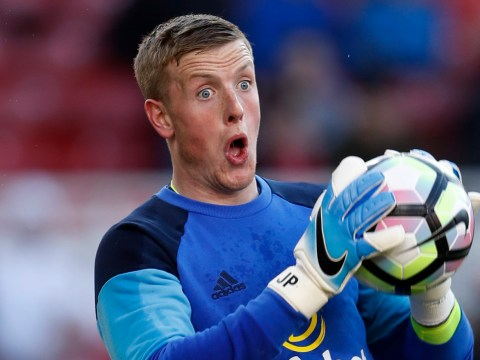 Everton confident of completing £17m deal for Sunderland's Jordan Pickford