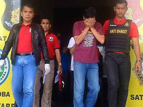 Men could face 15 years in prison for organising 'gay party' in Indonesia