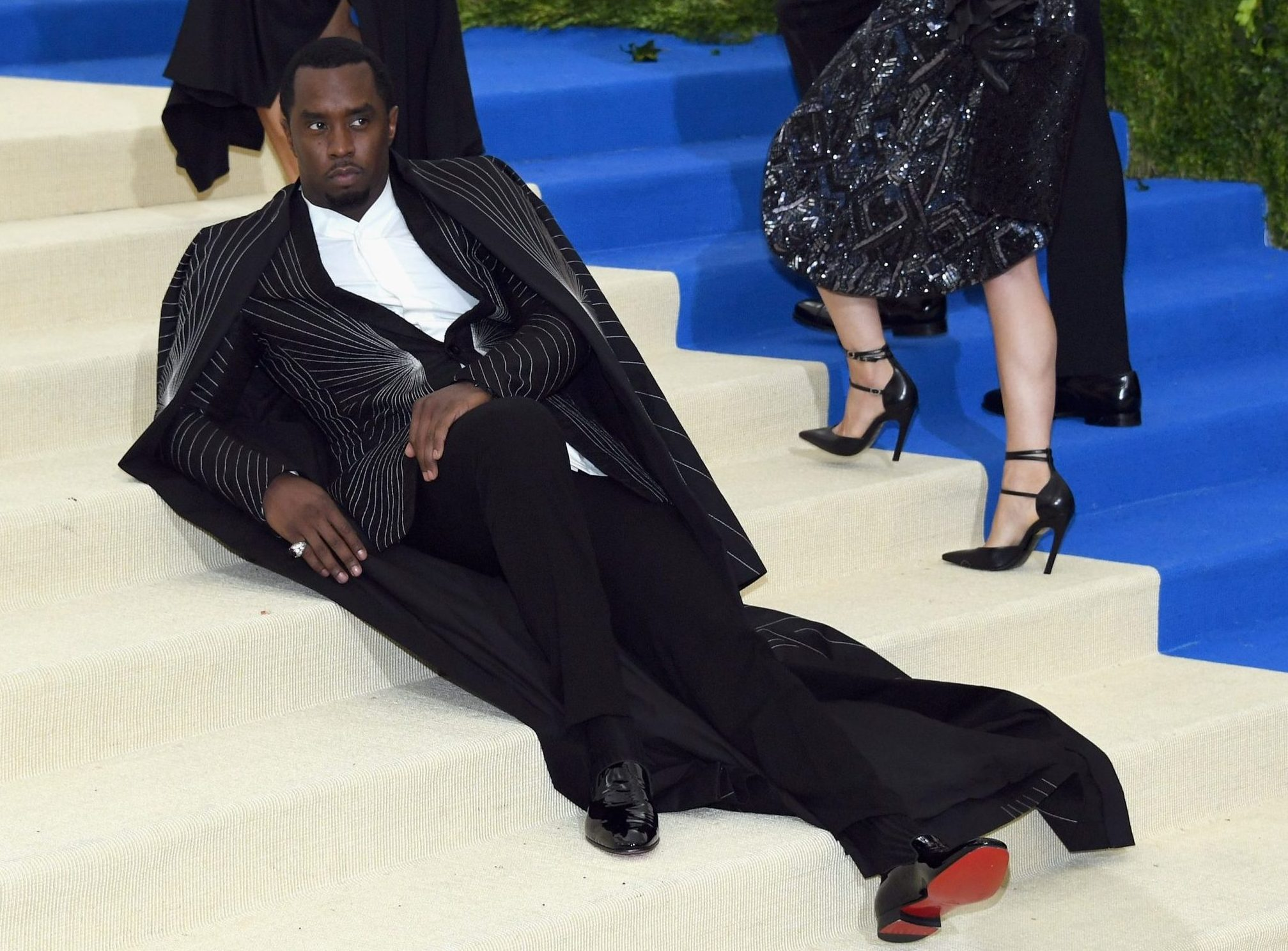 P Diddy mistook Kendall for Kylie Jenner in embarrassing Twitter post