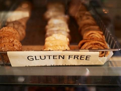 People who go gluten-free for no reason are at risk of heart attacks