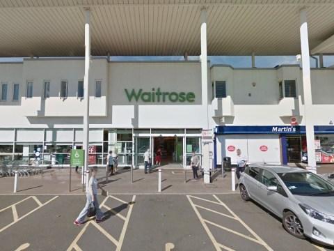 Random woman slapped girl, 2, in the face outside Waitrose