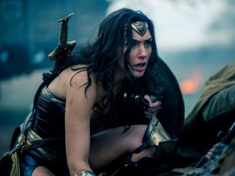 Wonder Woman may be banned in Lebanon because Gal Gadot's Israeli roots