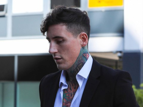 Jeremy McConnell pleads not guilty to alleged assault of Stephanie Davis