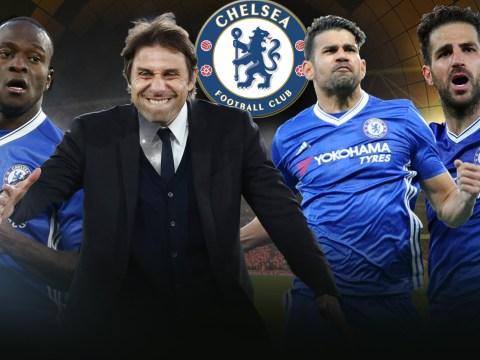 Antonio Conte's five masterstrokes that won Chelsea the Premier League title