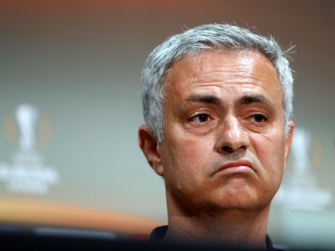 Jose Mourinho hits back at Graeme Souness after Liverpool legend questions Special One's handling of Manchester United stars