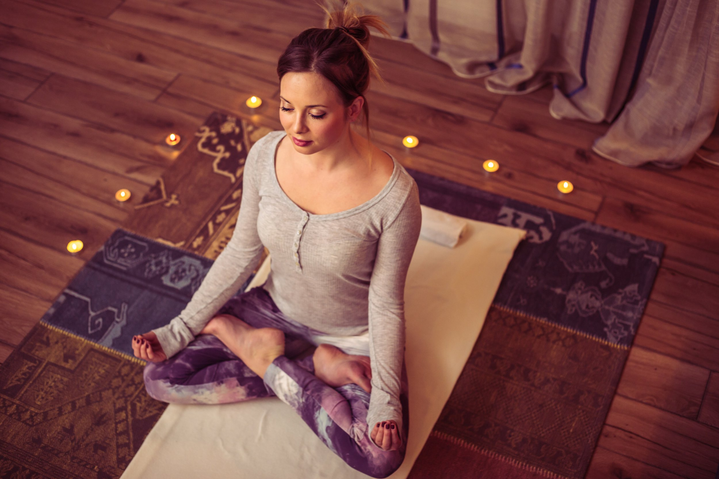 Yoga might be as good for your back pain as physiotherapy