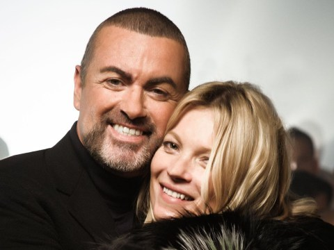 Channel 4 documentary to go through the keyhole of George Michael's London home – and it's all thanks to Kate Moss