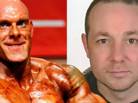 Bodybuilding coach 'shot man over bad fake tan job'