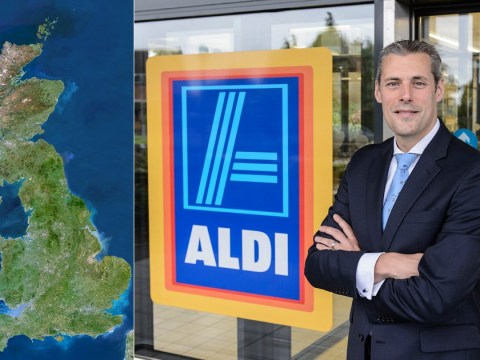 Aldi is opening more than 1,000 new stores in the UK