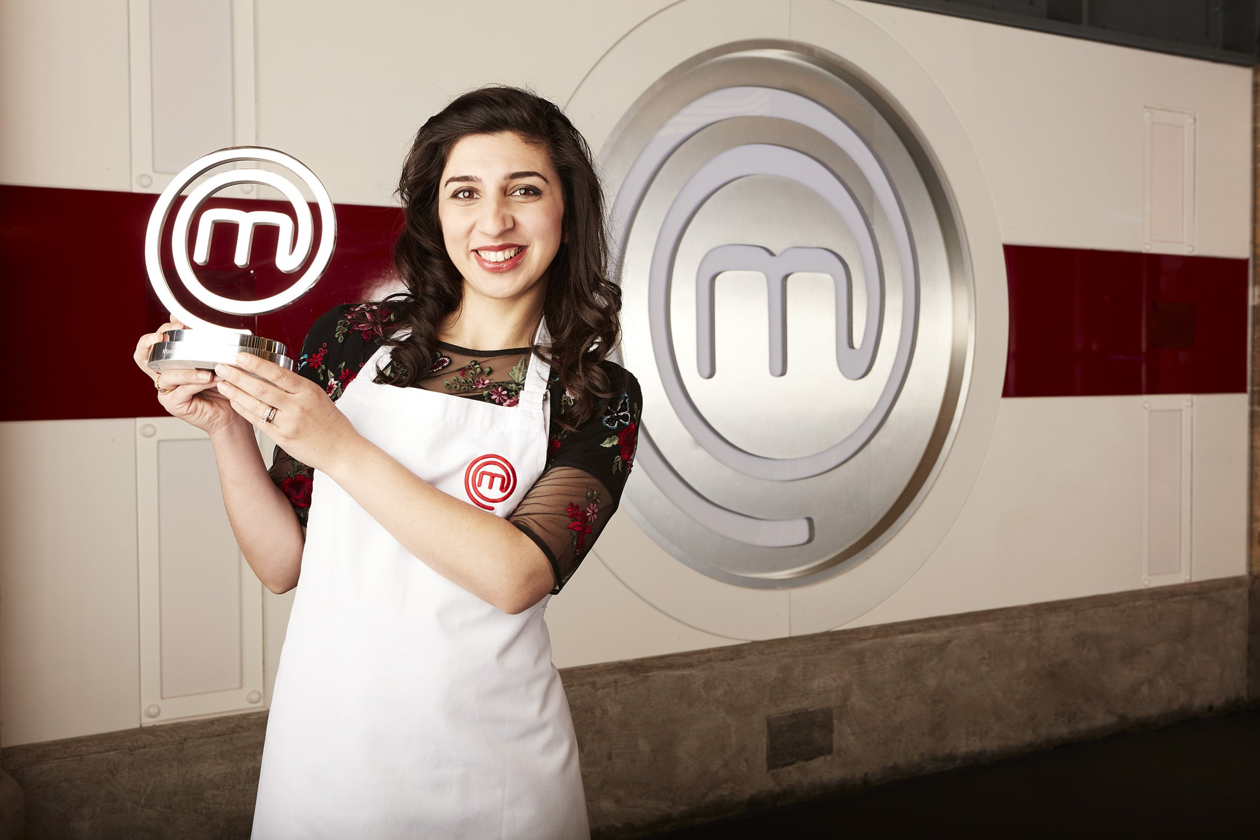 Masterchef winner Saliha Mahmood-Ahmed swamped with abuse from online trolls