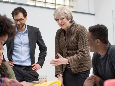 Tories to 'let people delete all internet history from before they were 18'