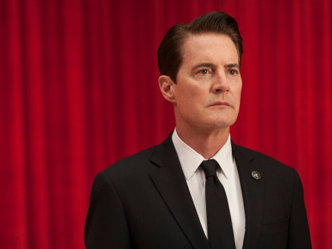 Don't expect more Twin Peaks any time soon
