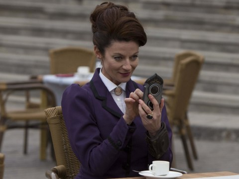 Michelle Gomez is leaving Doctor Who after series 10 with Peter Capaldi and Steven Moffat