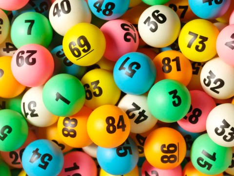 Ridiculously lucky woman wins lottery twice in three days