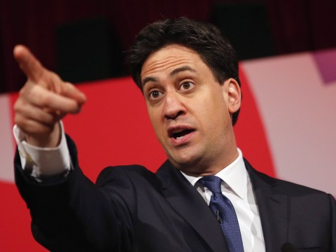 Ed Milliband's Radio 2 death growl sees Napalm Death streams soar by 228%