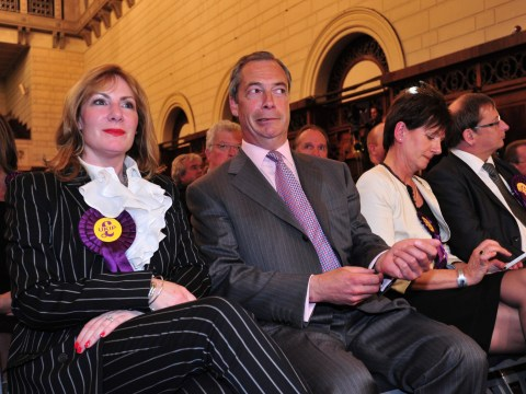 Ex-Ukip politician calls for death penalty for suicide bombers